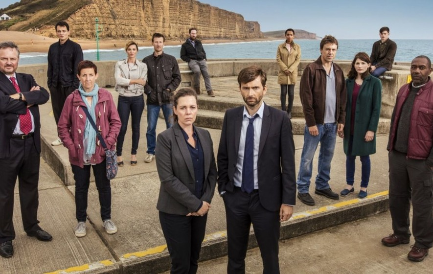 Broadchurch fans stunned by plot twist, happy with ending but sad at show demise