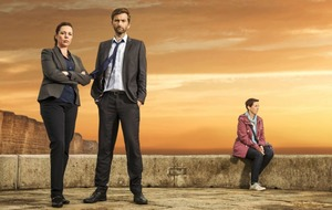 Video: Broadchurch bows out in blaze of glory with highest ever ratings
