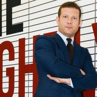 Dermot O'Leary under fire after Nightly Show reference to Broadchurch attacker