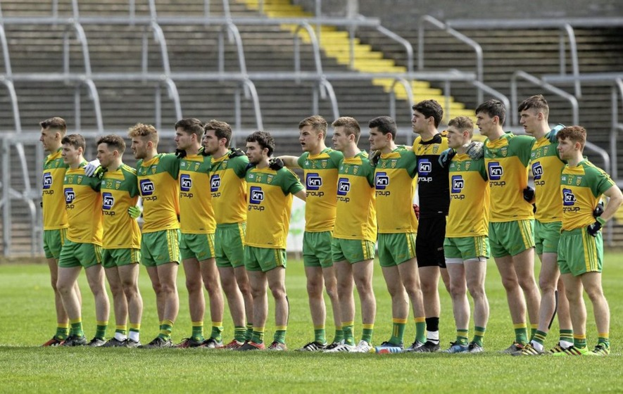 Ulster Council tried to get semi-final postponement for Donegal U21s