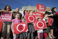 `One for me, one for you' comfort zone risks obscuring Irish language debate