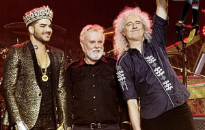 Now on sale: Queen +  Adam Lambert Irish dates