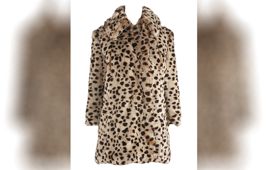 Teen in court in leopard-print dressing gown refused bail - The ...