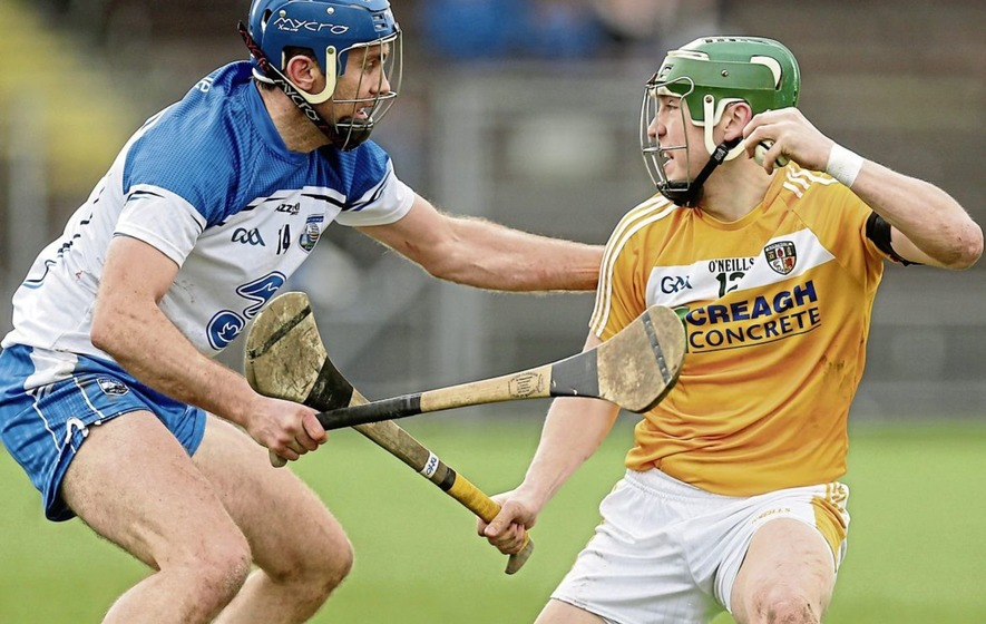 Antrim expecting close encounter into Carlow Christy Ring Cup opener