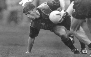 On This Day: Apr 20 1997: Greg Blaney stands out in Down v Antrim clash: Teenager Kevin Madden stars for Saffrons