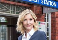 First look at Lisa Faulkner as Fi Browning in EastEnders