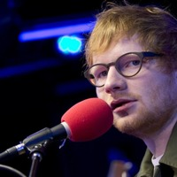 Ed Sheeran leads tight race for singles chart top spot