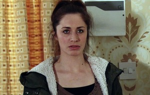 Coronation Street's Julia Goulding talks about Shona Ramsey's shock revelation