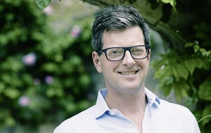 Quite good cuisine: MasterChef judge William Sitwell rounds up the best British dishes in new book