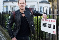 Blue's Lee Ryan relieved at positive reaction to his EastEnders debut