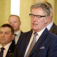 UUP's Mike Nesbitt says last unionist election pact took six months to agree