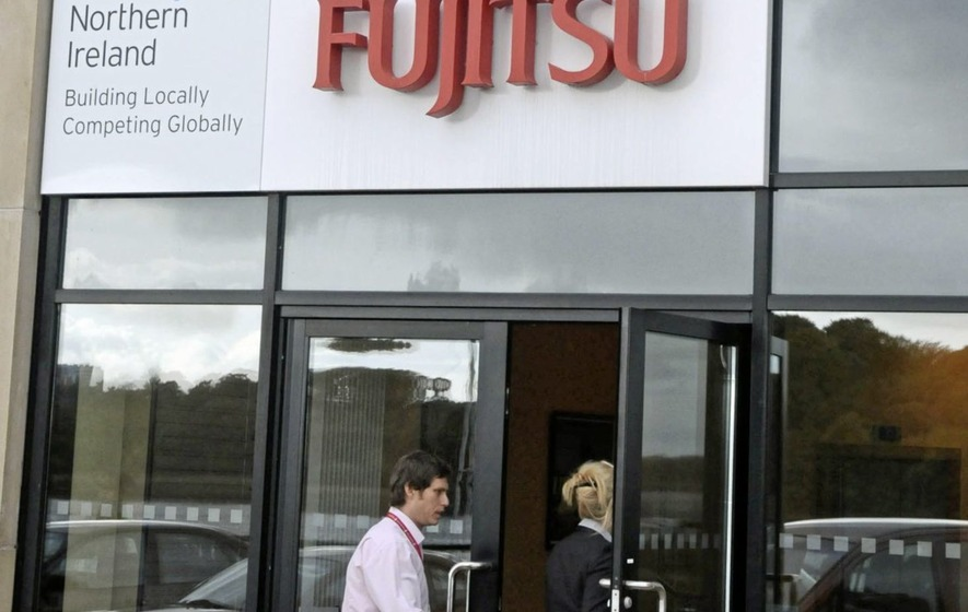 Fujitsu workers to stage 48-hour strike over possible job cuts