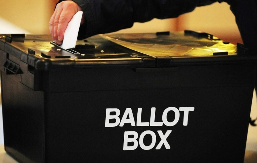 UK parliament votes in favour of early national election