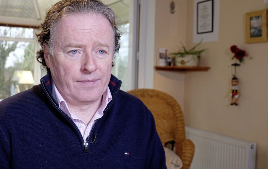 Martin McGuinness told a 'whopper of a lie' about the IRA