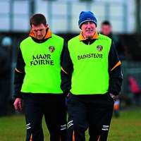 Cavan hurlers ready to return to fray in Lory Meagher Cup after six-year absence