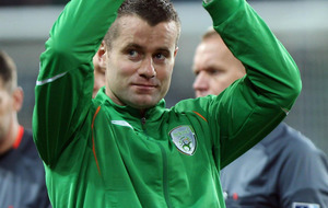On This Day: April 20 1976: Republic of Ireland legend Shay Given was born