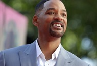 Will Smith tipped to play the genie in live action version of Aladdin