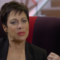 Denise Welch: I was worried about how my husband would react to my depression