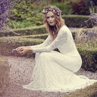 Say yes... to the super trendy and cost effective high street wedding dress