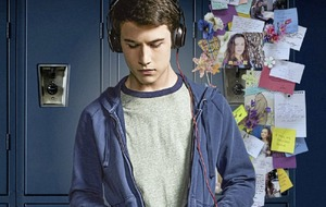 Are you watching?: 13 Reasons Why on Netflix