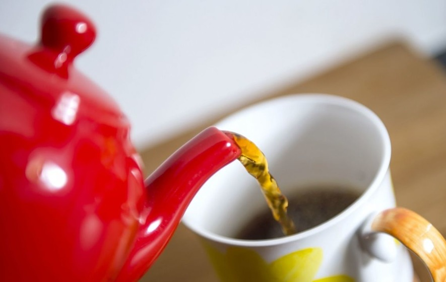 Does the perfect cup of tea exist?