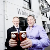 White Horse Coaching Inn under new reins