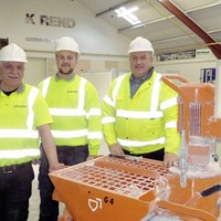 Innovation on agenda as Kilwaughter makes three hires to R&D team
