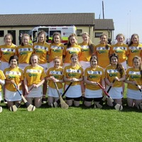 Antrim camogie attempt to claim second All-Ireland Minor B championship title