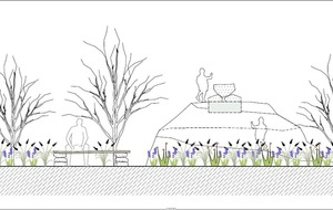 Garden show time