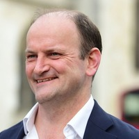Douglas Carswell won't stand in the general election so talk has turned again to Arron Banks