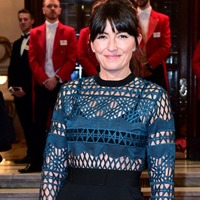 Davina McCall reveals moment she decided to tackle drug addiction