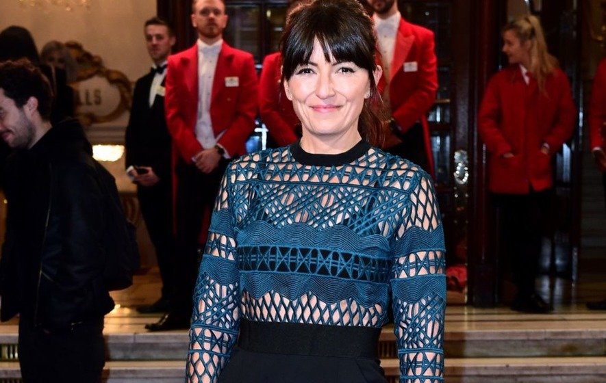 Davina McCall reveals moment she decided to tackle drug addiction