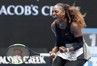 Tennis ace Serena Williams serves up ace with news of first baby