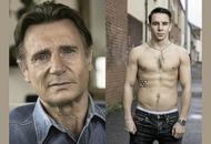 Liam Neeson and Michael Conlan feature in 'portrait of Ireland' exhibition