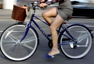 Cycling to work 'cuts heart disease and cancer risk by almost half'