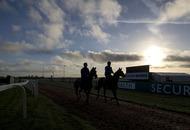 Fridaynightlights can strike again for trainer Gordon Elliott at Kilbeggan