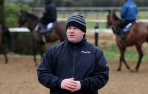 Fridaynightlights can strike again for trainer Gordon Elliott at Kilbeggan