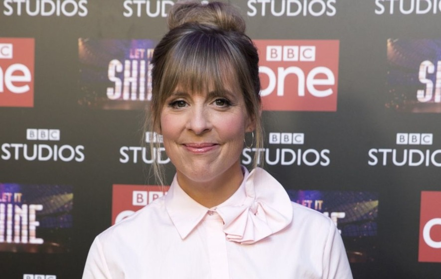 Bake Off star Mel Giedroyc to host new BBC game show
