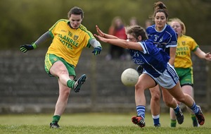 Cavan confident of booking a final spot in Division Two