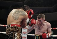 Paddy Barnes and Jamie Conlan confirmed on Waterfront bill for June