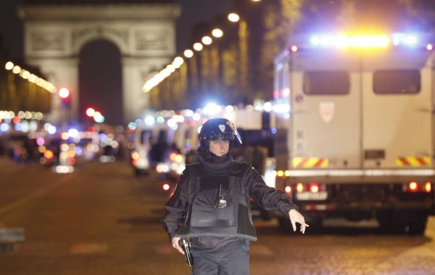 Video: Paris shooting: Everything we know so far
