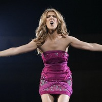 Celine Dion rules out Botox for fear it would paralyse her career