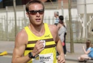 Stephen Scullion running for redemption in London Marathon