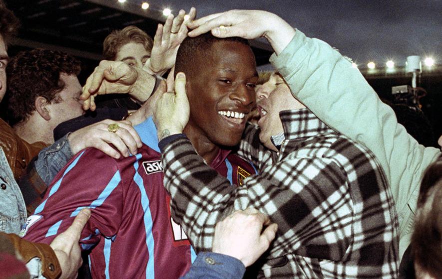 Former Aston Villa star Ugo Ehiogu dies aged 44 after suffering cardiac arrest