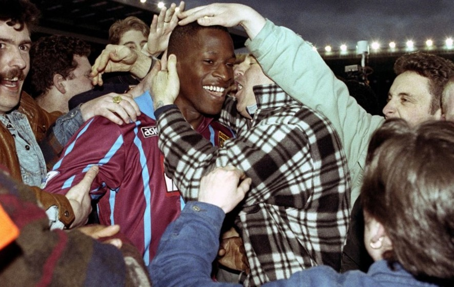 Ugo Ehiogu's final tweet is inspiring football fans to 'do something kind'