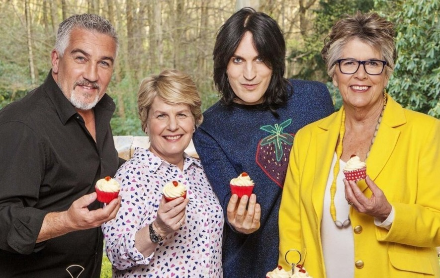 Channel 4 is officially on the hunt for a lead sponsor for GBBO