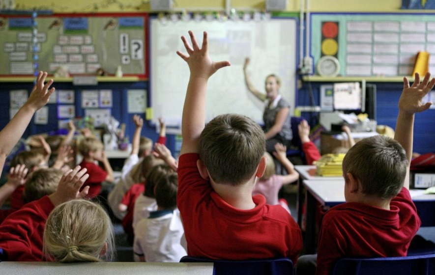 New recruitment programme in England to offer opportunities for north's teachers