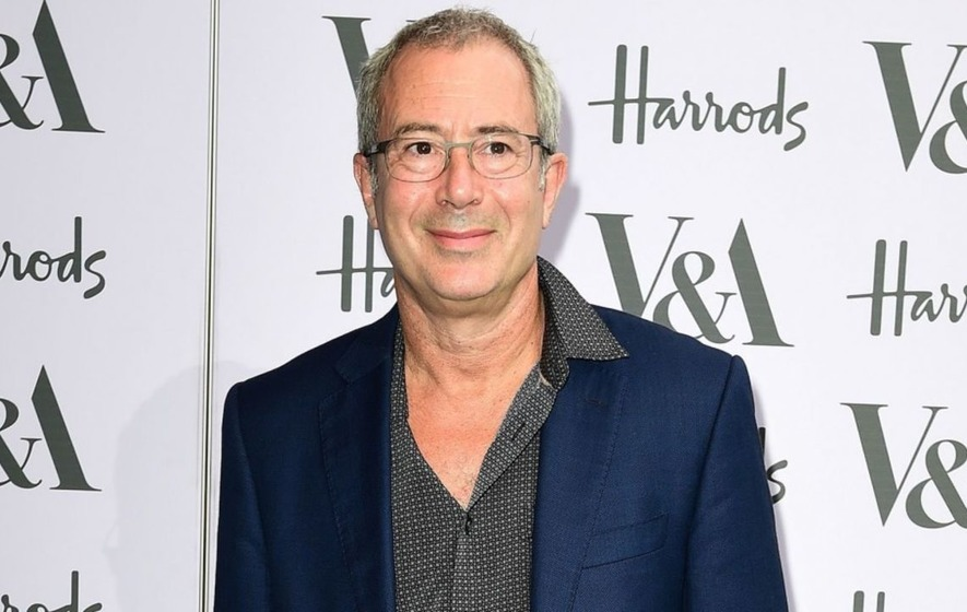 Comic Ben Elton 'honoured' to give first Ronnie Barker Talk