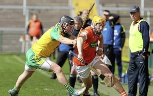 Armagh have firepower and motivation to get past Donegal