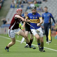 Loss of Seamus Callanan fails to Tipp the balance Galway's way in League showdown